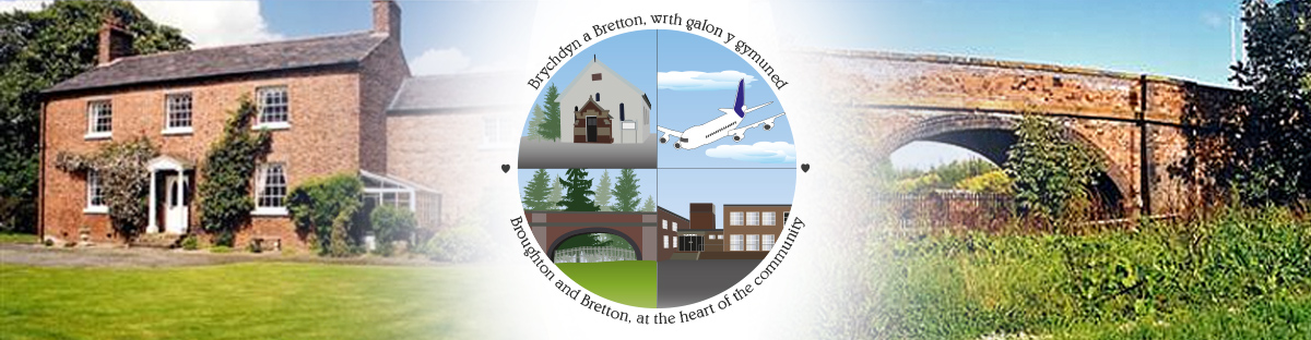 Header Image for Broughton and Bretton Community Council